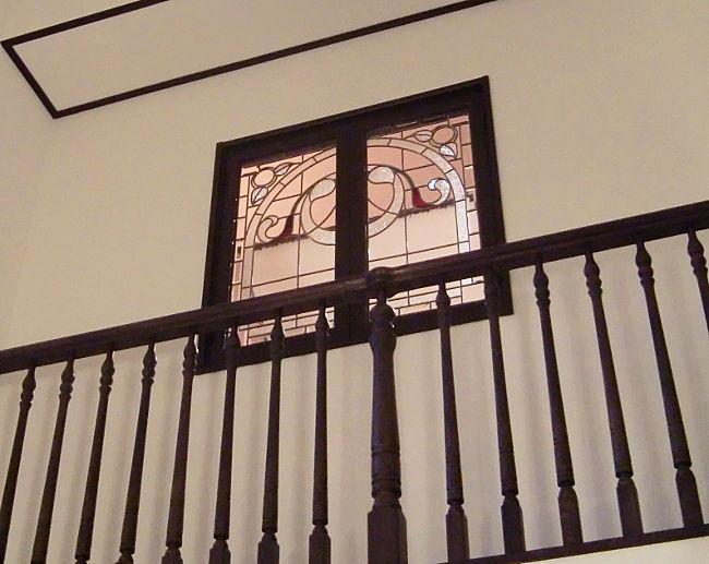 寝室両開き窓2
